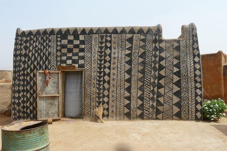 Burkina Faso houses3
