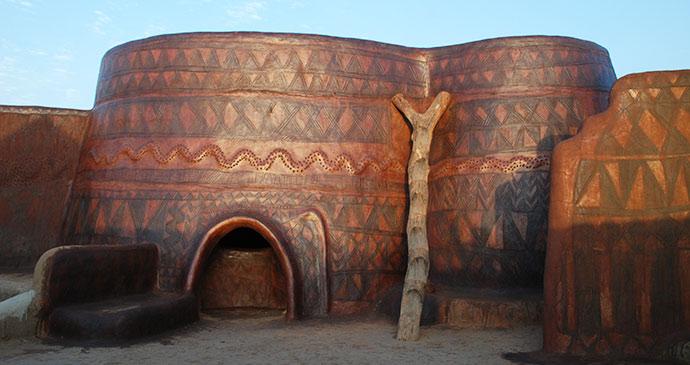 Burkina Faso houses4