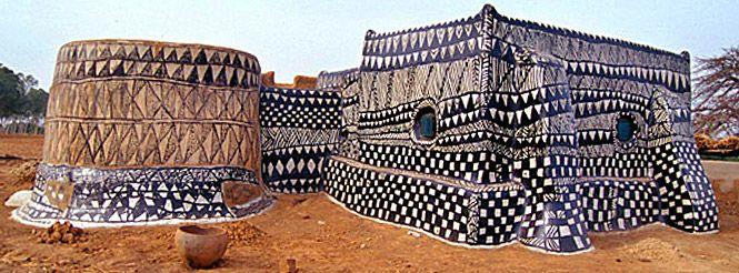 Burkina Faso houses5