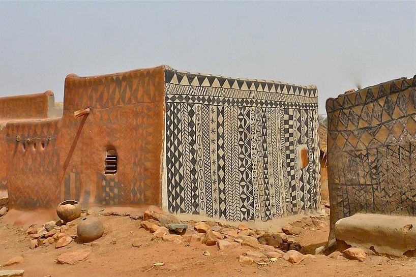 Burkina Faso houses6