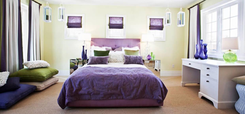 Jeftini trikovi u uređenju spavaće sobe  Uredite Dom