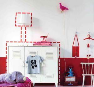 Color wash ili efekat vodenih boja – dekorativna tehnika bojenja zidova  Ure...