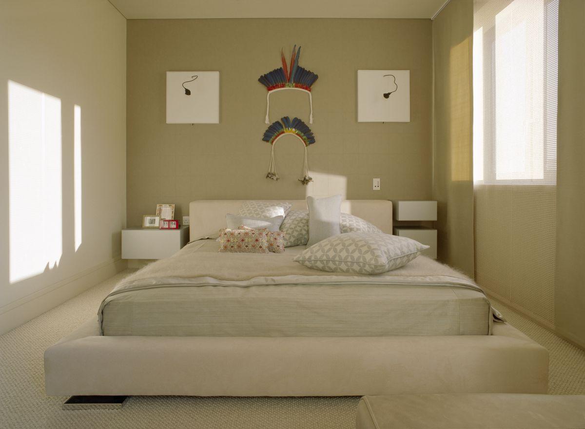 Esencijalni vodič za uređenje spavaće sobe – prvi dio  Uredite Dom