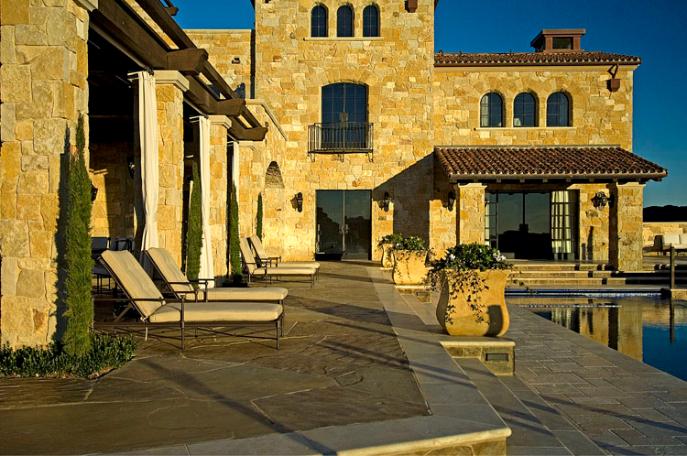 Hangover 3 – Veličanstveno imanje na Malibuu  Uredite Dom