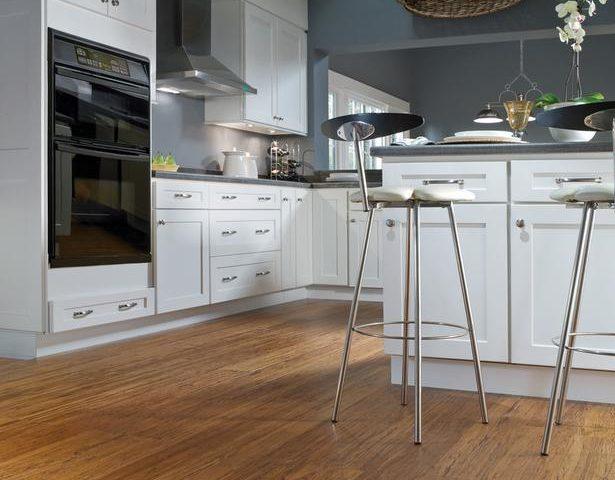 Kuhinjski podovi, ideje, dizajn, savjeti  Uredite Dom