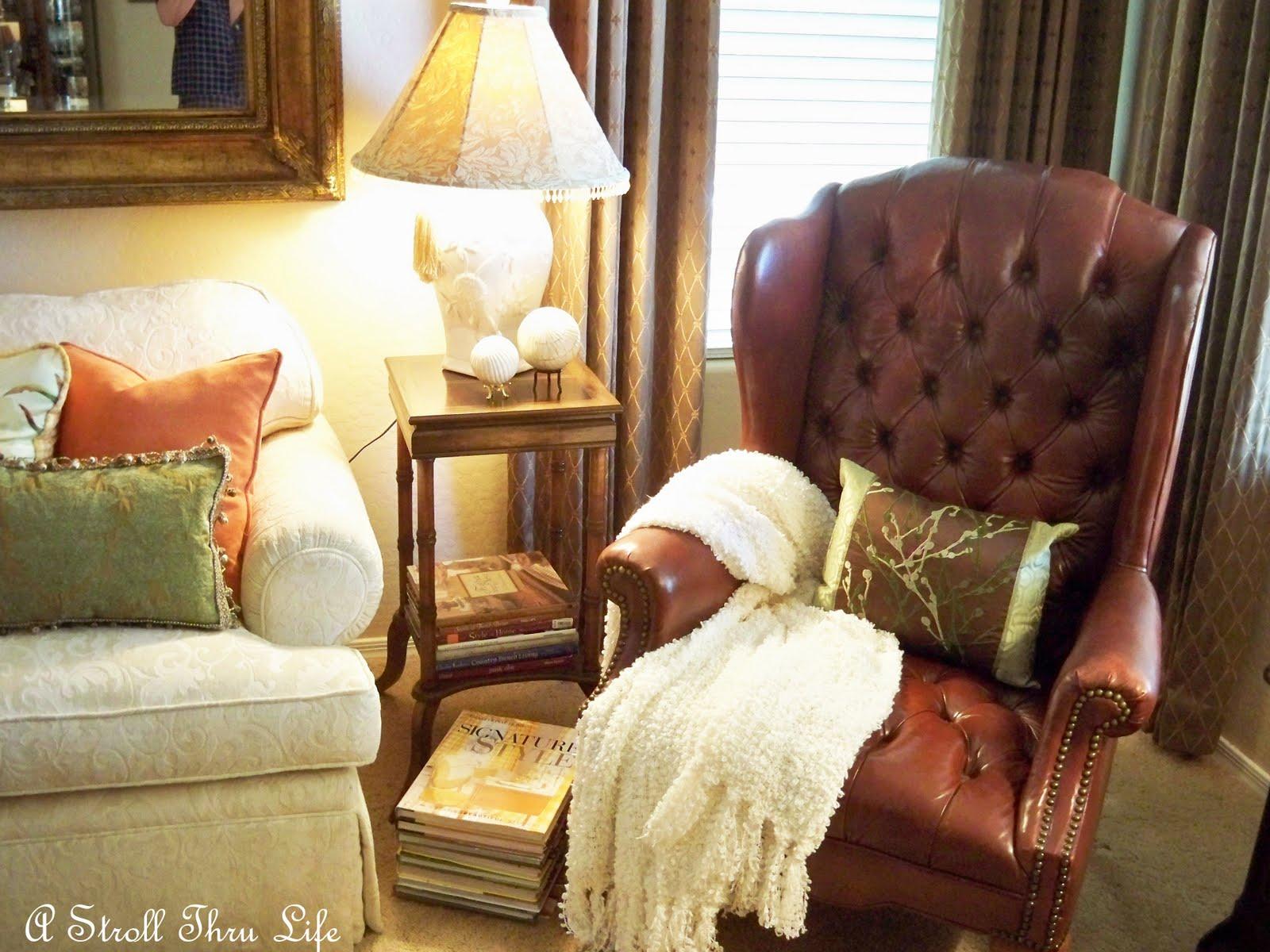 Mjesto gdje ćete uživati čitati  Uredite Dom