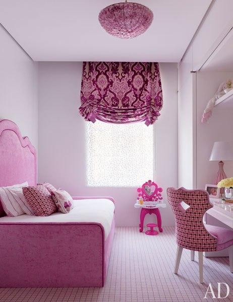 7 ideja kako da dekorišete dečiju sobu  Uredite Dom