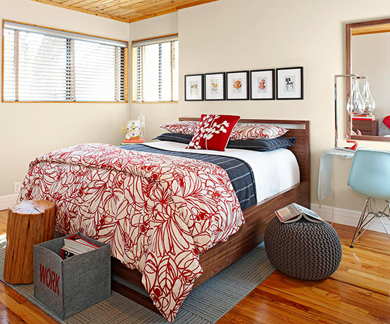 Esencijalni vodič za uređenje spavaće sobe – drugi dio  Uredite Dom