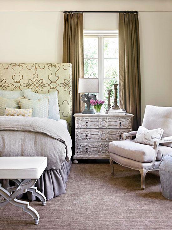 Esencijalni vodič za uređenje spavaće sobe – treći dio  Uredite Dom