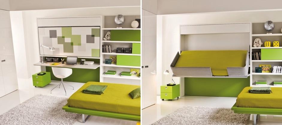 Višenamjenski namještaj za moderne prostore  Uredite Dom