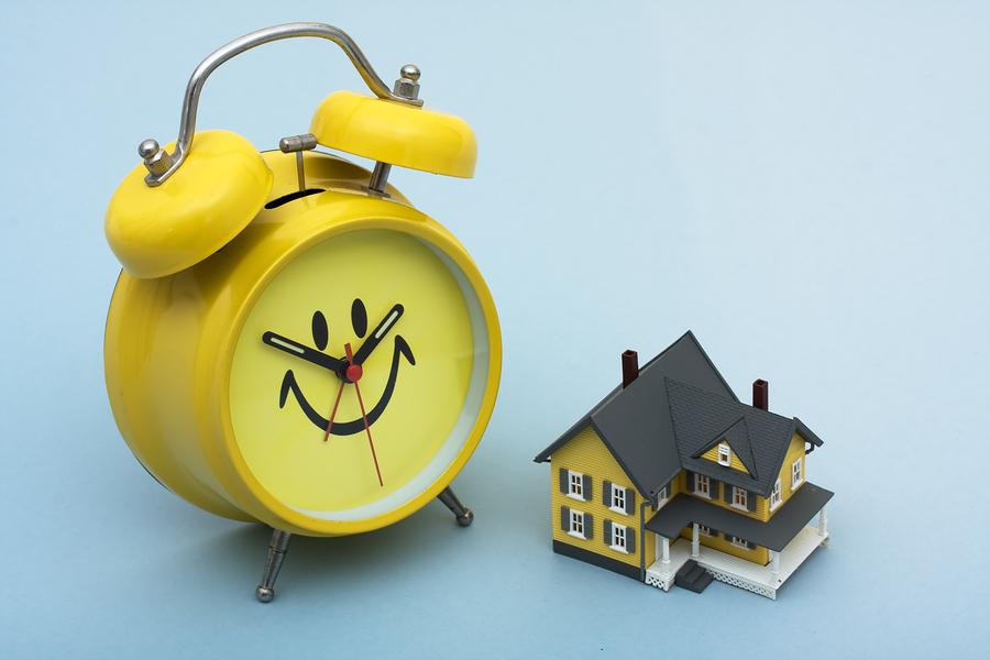 Kako i kada reprogramirati kredit  Uredite Dom