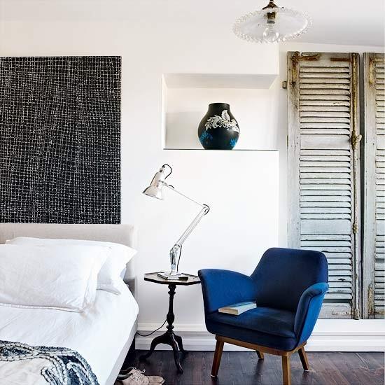 10 ideja za bijelu spavaću sobu – prvi dio  Uredite Dom