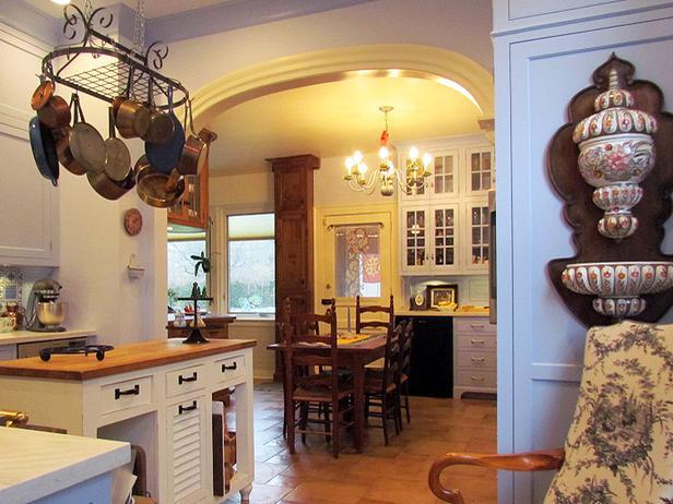 5 najpopularnijih stilova u uređenju kuhinje  Uredite Dom