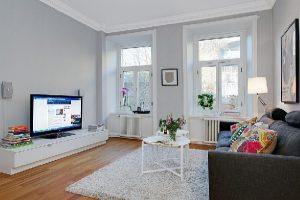 Skandinavski stil u uređenju enterijera  Uredite Dom