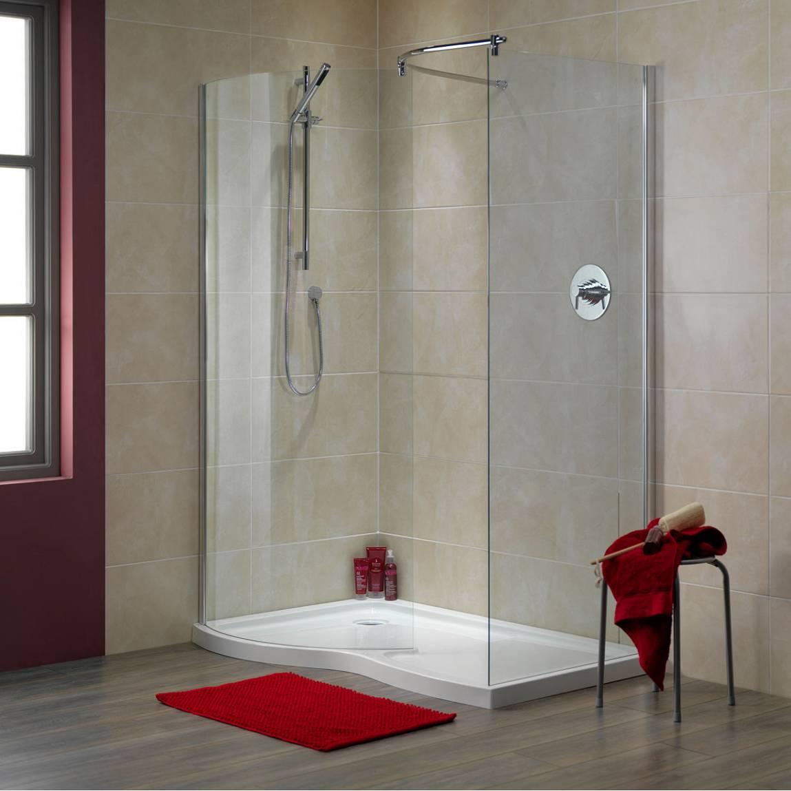 Tuš kabine koje ćete poželjeti u svojoj kupaonici  Uredite Dom