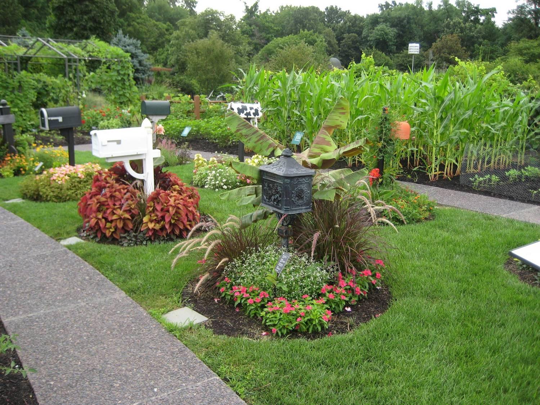 Izaberite idealnu temu za svoje dvorište 1. dio  Uredite Dom