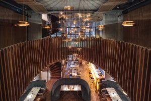 Lumee, restoran brze hrane na Srednjem istoku  Uredite Dom