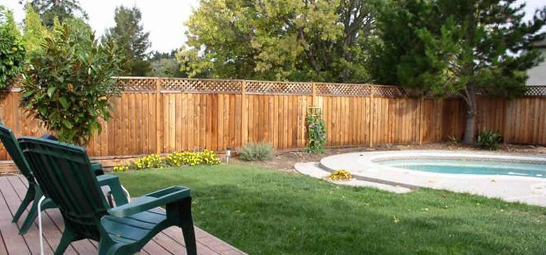 Zanimljive ograde za dvorište  Uredite Dom