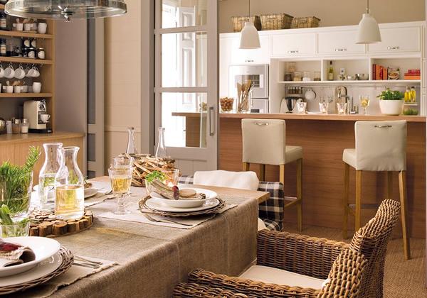 Savršena kuhinja na 30 kavdrata  Uredite Dom