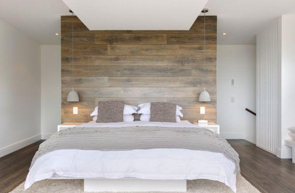 Osvjetljenje u spavaćoj sobi na malo drugačiji način  Uredite Dom