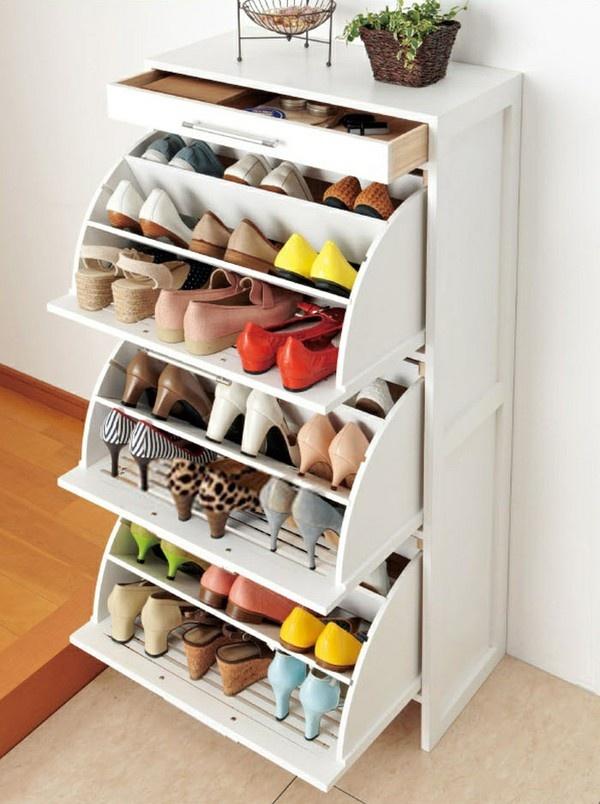 Ideje Za Ormarić Za Cipele  Uredite Dom