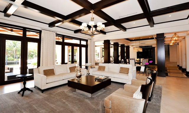 Kako dekorisati enterijer sa visokim stropom? – Drugi dio  Uredite Dom