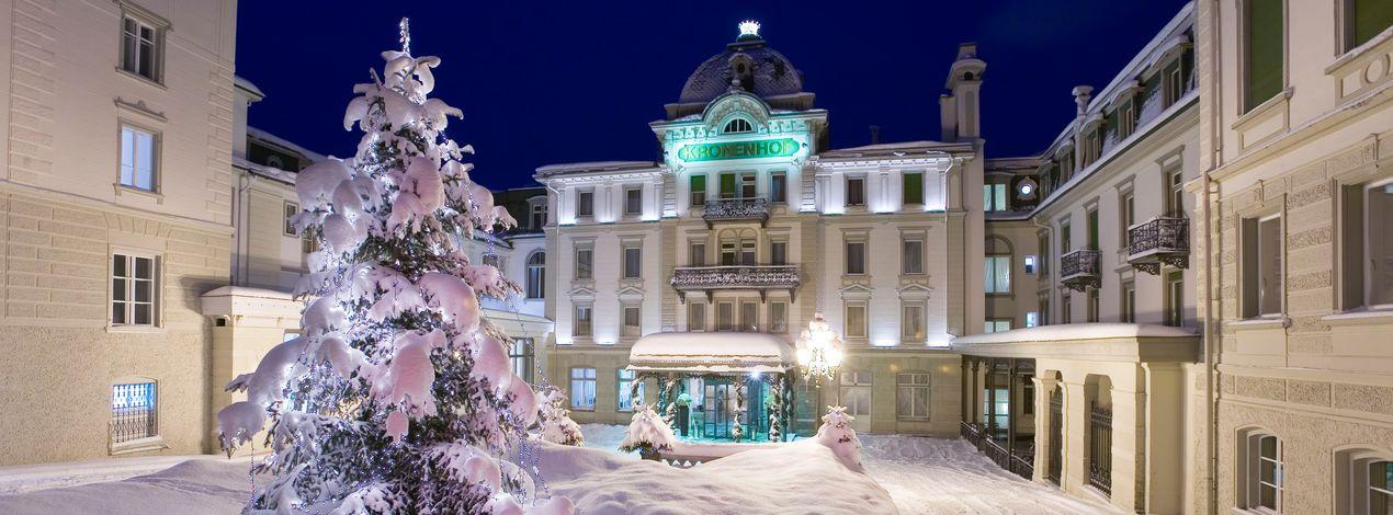 10 najboljih hotela u 2014. godini  Uredite Dom