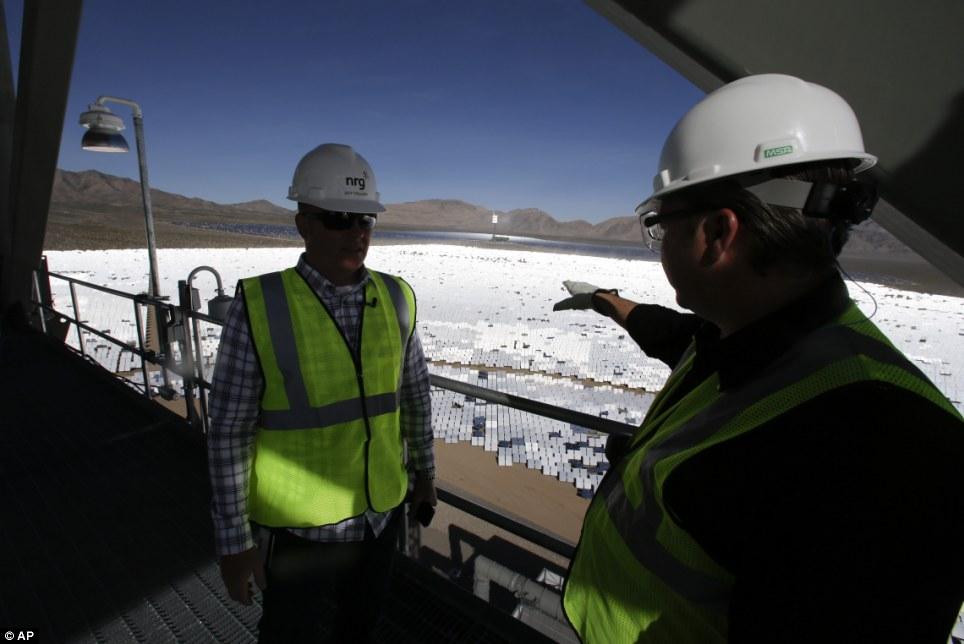 Najveća Solarna Elektrana  Uredite Dom
