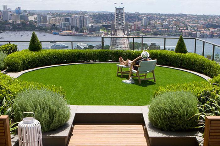 Dizajniranje i planiranje krovne terase  Uredite Dom