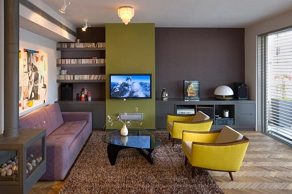 koje boje izabrati za va dnevni boravak uredite dom. Black Bedroom Furniture Sets. Home Design Ideas