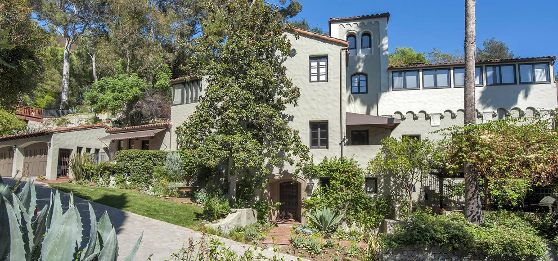 Sheryl Crow ponovo pokušava prodati vilu u LA  Uredite Dom