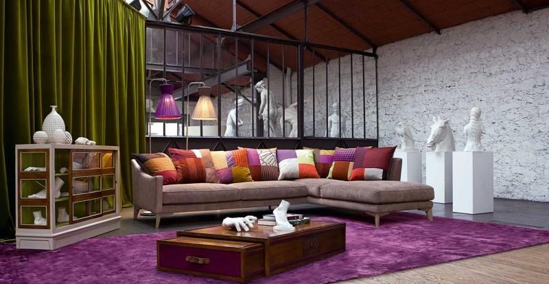 Moderne sofe Roche Bobois  Uredite Dom