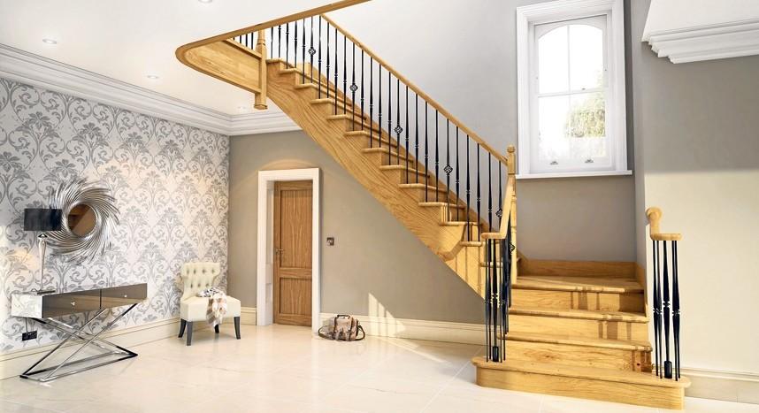 Ideje Za Unutrašnje Stepenice  Uredite Dom