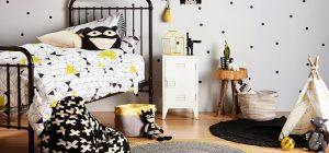 10 dječijih soba koje nam se sviđaju  Uredite Dom