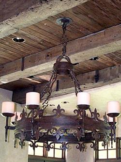 Gotički stil u uređenju enterijera  Uredite Dom
