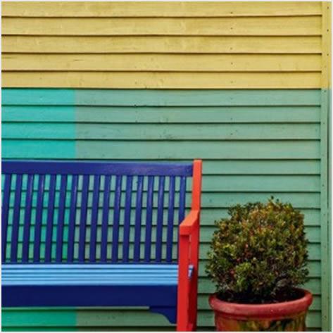 10 jednostavnih ideja za vrt  Uredite Dom