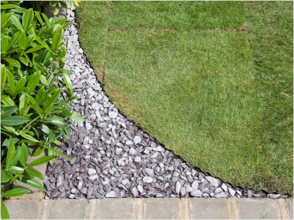 Kako oblikovati travnjak  Uredite Dom