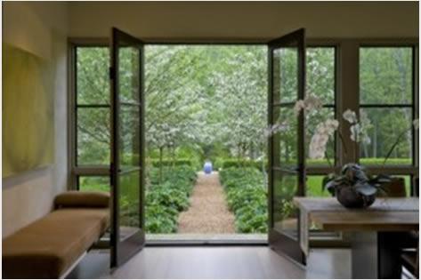 10 ideja da upotrijebite šljunak u uređenju dvorišta  Uredite Dom