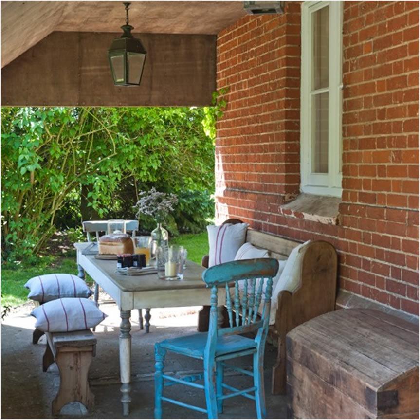 10 Ideja sa kojima će vaš vrt zablistati ovog ljeta  Uredite Dom