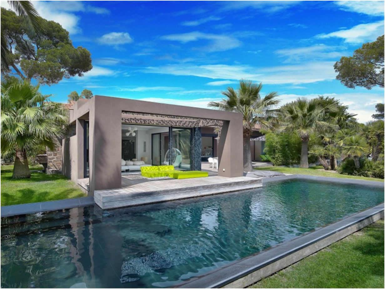 Super luksuzna vila u Saint Raphael-u, Francuska  Uredite Dom