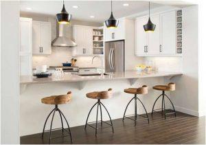 Kako izabrati boju za kuhinju  Uredite Dom
