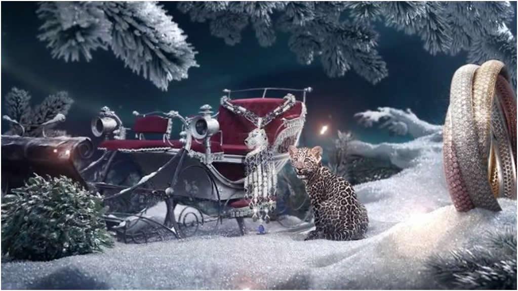 Ovo su najljepše božićne reklame 2015. godine  Uredite Dom