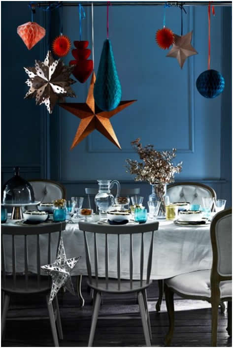 dekoracija stana za novu godinu1