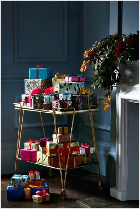 Nov i lak način da dekorišete stan za Božić i Novu godinu  Uredite Dom