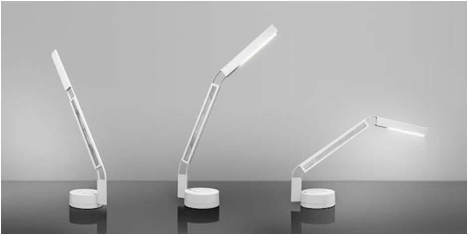 INOVATIVNO: Zanima li vas kako se dizajnira stolna lampa?  Uredite Dom