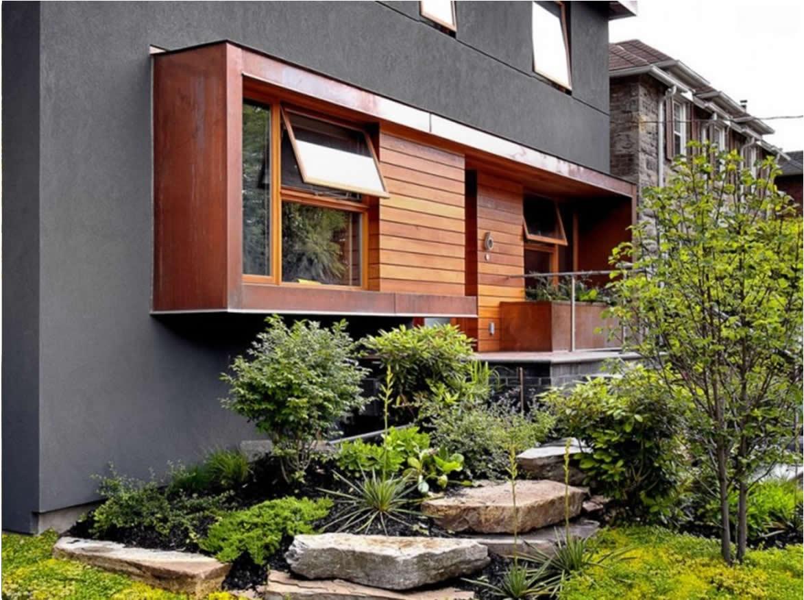Štuko / stucco fasade, ljepota tradicionalnog  Uredite Dom