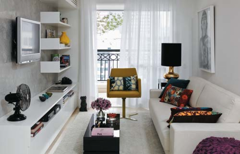 Velike ideje za male dnevne sobe  Uredite Dom