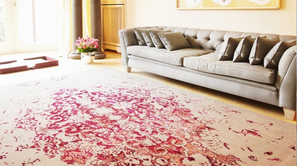 orijentalni tepisi u modernom dizajnu uredite dom. Black Bedroom Furniture Sets. Home Design Ideas
