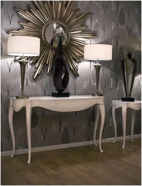 Uređenje Interijera U Art Deco Stilu Uredite Dom